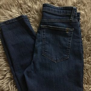 Excellent condition Joe's Jeans High Rise Skinny